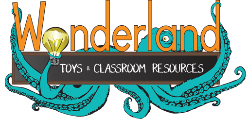 Wonderland Toys & Classroom Resources